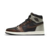 Air Jordan 1 High Rust Shadow