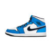 Air Jordan 1 Mid SE Signal Blue