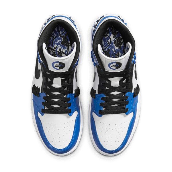 Air Jordan 1 Mid Sisterhood