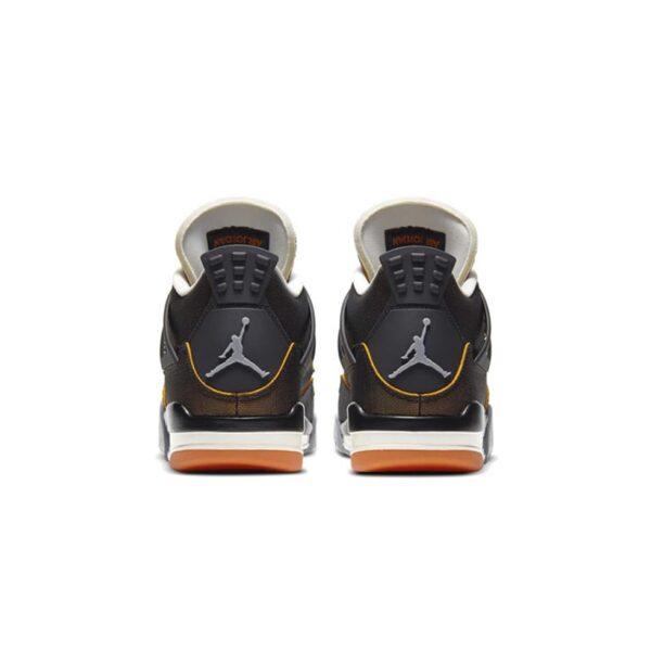 Air Jordan 4 Retro Starfish (W)