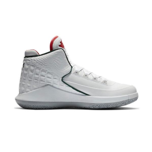 Air Jordan XXXII NRG Italian Leather