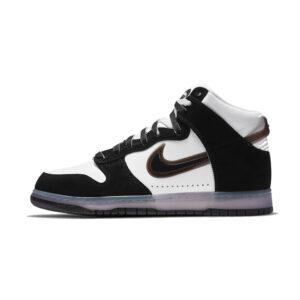 Nike Dunk High Slam Jam Clear Black