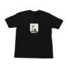 Unity Floppy Escape Black T-Shirt