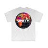 Unity World White T-Shirt
