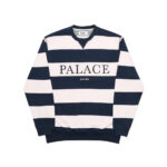 Palace Pour Don Crew Pink