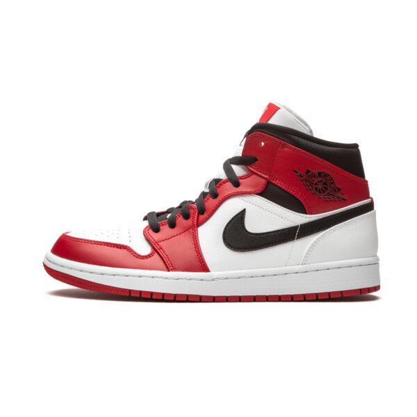 Air Jordan 1 Mid Chicago