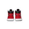 Air Jordan 1 Mid Chicago Black Toe (GS)