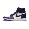Air Jordan 1 Retro High Court Purple