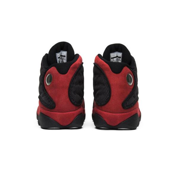 Air Jordan 13 Retro Bred 2013