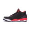 Air Jordan 3 Retro Crimson 2013
