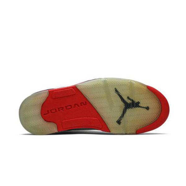 Air Jordan 5 Retro Fire Red 2006