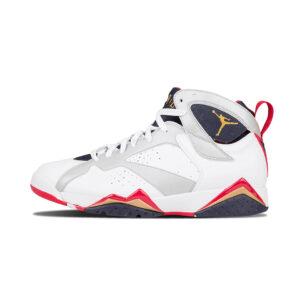 Air Jordan 7 Retro Olympic 2012