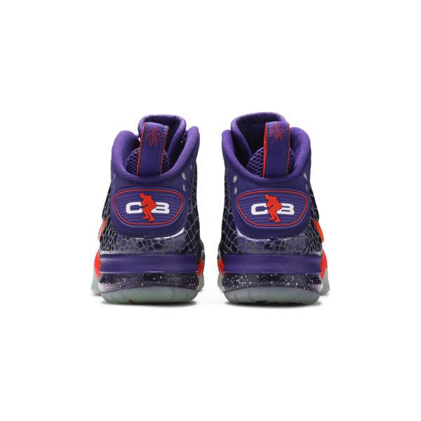 Nike Barkley Posite Max Suns