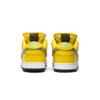 Nike SB Dunk Low Diamond Supply Co Canary Diamond
