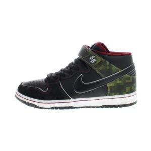Nike SB Dunk Mid Nitraid