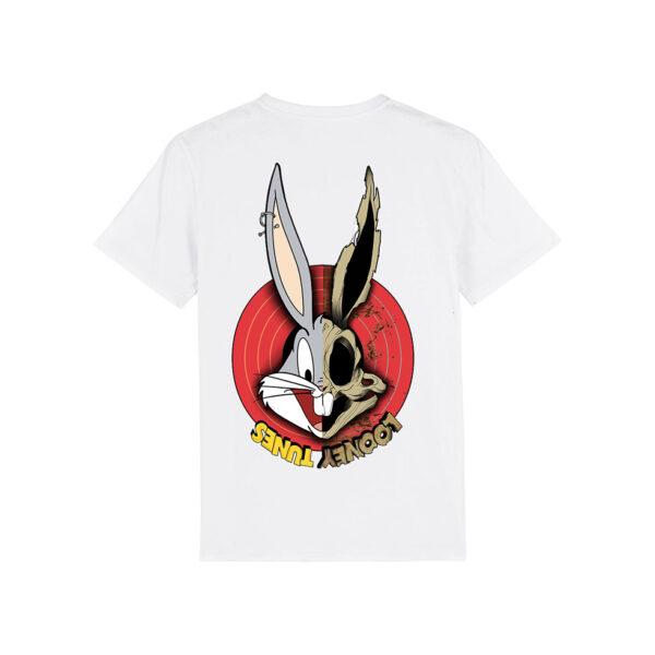 Alterego x Unity White T-Shirt