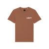 Unity Classic Logo T-Shirt Caramel