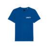 Unity Classic Logo T-Shirt Majorelle Blue