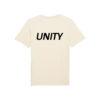 Unity Classic Logo T-Shirt Natural Raw