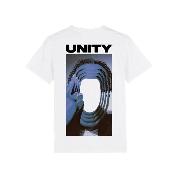 Unity No Face T-Shirt