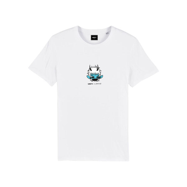 Unity x Pimaind Different Guy T-Shirt