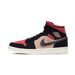 Air Jordan 1 Mid Canyon Rust (W)