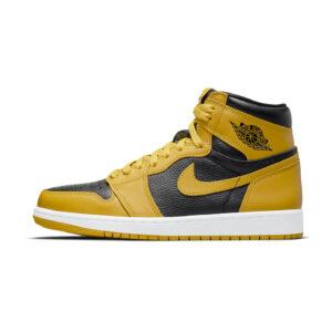 Air Jordan 1 Retro High Pollen