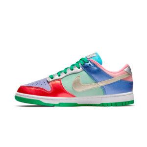 Nike Dunk Low Gel Sunset Pulse (W)