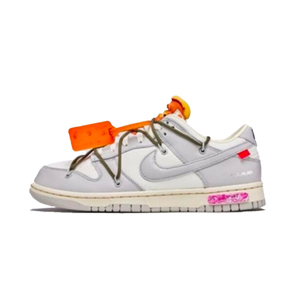 Nike Dunk Low Off-White Lot 22