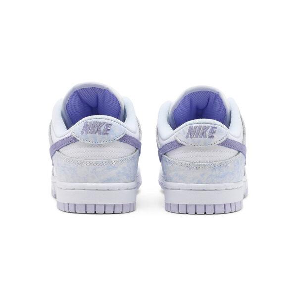Nike Dunk Low Purple Pulse (W)