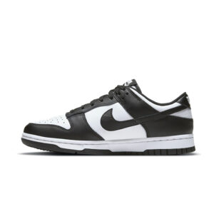 Nike Dunk Low Retro White Black (W)