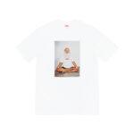 Supreme Rick Rubin White T-Shirt