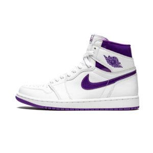 Air Jordan 1 Retro High Court Purple (W)