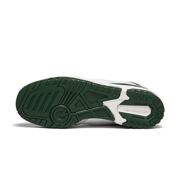 New Balance 550 White Green 2021