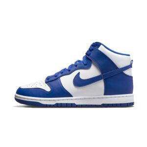 Nike Dunk High Game Royal Kentucky